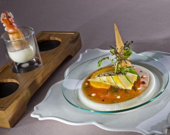 Evasion Gastronomique Boissons incluses